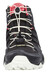 adidas Terrex Swift R Mid GTX Shoes Women dark grey/core black/super blush s16